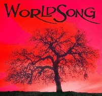 WorldSong's first CD