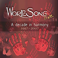 New live CD: a decade in harmony